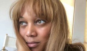 Tyra Banks encuentra desafiante nuevo reto televisivo