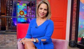 Periodista Ana Maria Alvarado está hospitalizada con Covid-19
