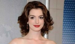 "Anne Hathaway rodó ""The Witches"" estando embarazada"