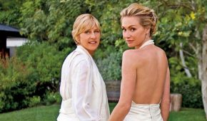 Ellen DeGeneres y Portia de Rossi ponen a la venta su mansión en Montecito
