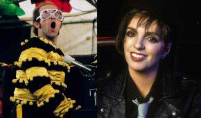 Elton John cuenta cuando Liza Minnelli le propuso matrimonio