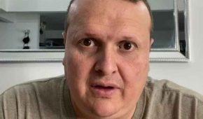 Actor de Pasión de Gavilanes está grave por coronavirus