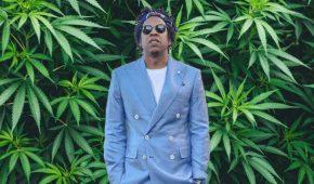 Jay-Z invierte en su propia marca de marihuana
