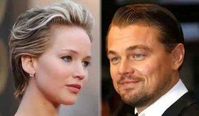 Leonardo DiCaprio firma para actuar al lado de Jennifer Lawrence