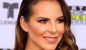 Kate del Castillo iniciará grabaciones de la tercera temporada de 'La Reina del Sur'