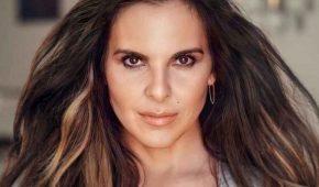 Kate del Castillo lleva al cine tres libros de Lydia Cacho
