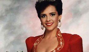 Muere ex Miss América Leanza Cornett a la edad de 49 años