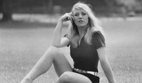 Fallece a los 76 años la ex Chica Bond Margaret Nolan