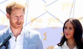 Meghan Markle embarazada: Ella y el príncipe Harry harán el anuncio en breve