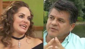 Tatiana recuerda el terror que vivió con Andrés Puentes