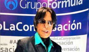 Hija de Alfredo Palacios revela las últimas voluntades del estilista