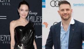 Tom Hardy protagoniza película dirigida por Angelina Jolie