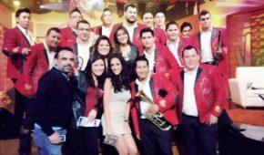 Muere Sergio Sánchez, integrante de la banda 'Nueva Generación de Chuy Hernández'