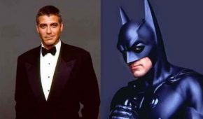 George Clooney revela lo mucho que aprendió tras interpretar a Batman