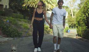 Hailey Bieber parece estar lista para convertirse en mamá