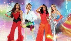 Las Little Mix planean seguir carreras en solitario