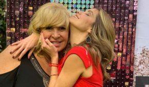 Andrea Escalona expresa su profunda tristeza tras muerte de su madre Magda Rodríguez