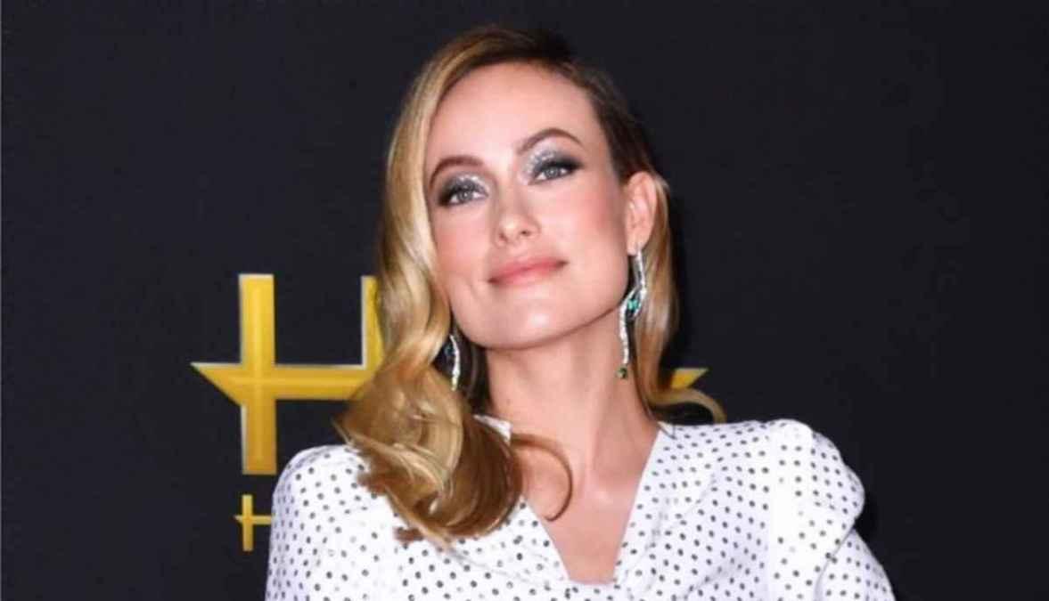 Olivia Wilde se muda a casa de Harry Styles en Los Ángeles