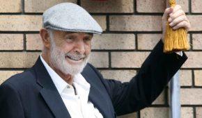 Sean Connery padecía demencia desde hace algunos años