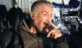 Sylvester Stallone confirma que protagonizará próxima película de Suicide Squad