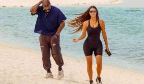 Separación de Kim Kardashian y Kanye West implica fortuna de US$2 mil millones