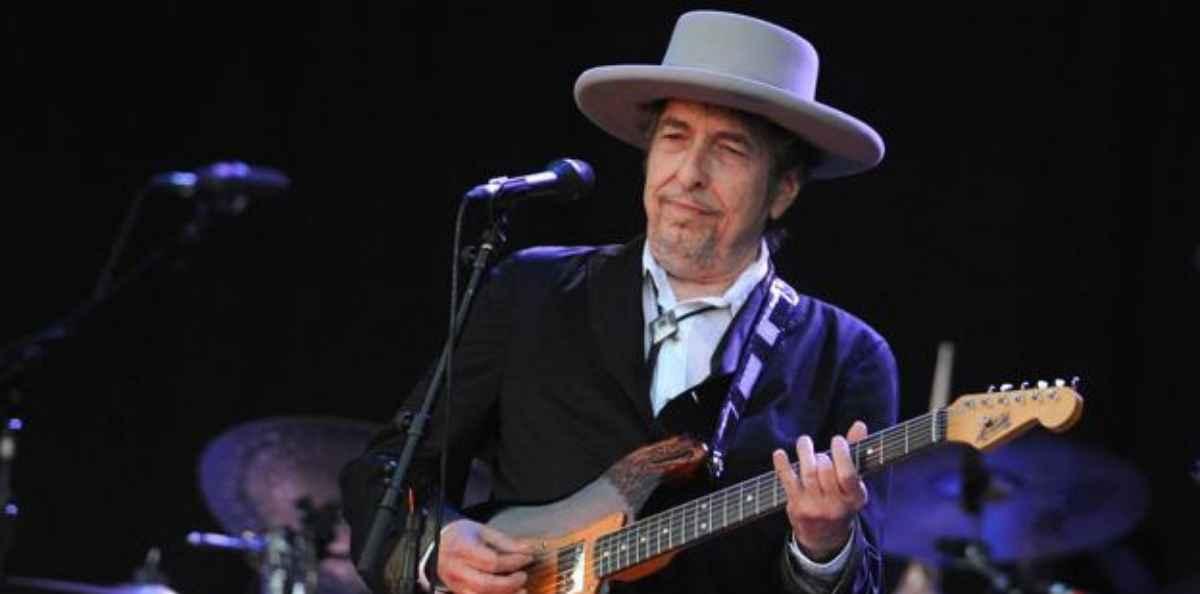 Bob Dylan es demandado por por US$7.5 millones por viuda de co-compositor