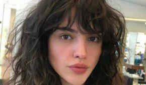 Eiza González se niega a responder pregunstas en Español