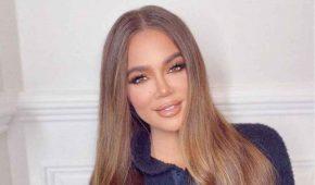Khloe Kardashian 'abierta al matrimonio' con Tristan Thompson