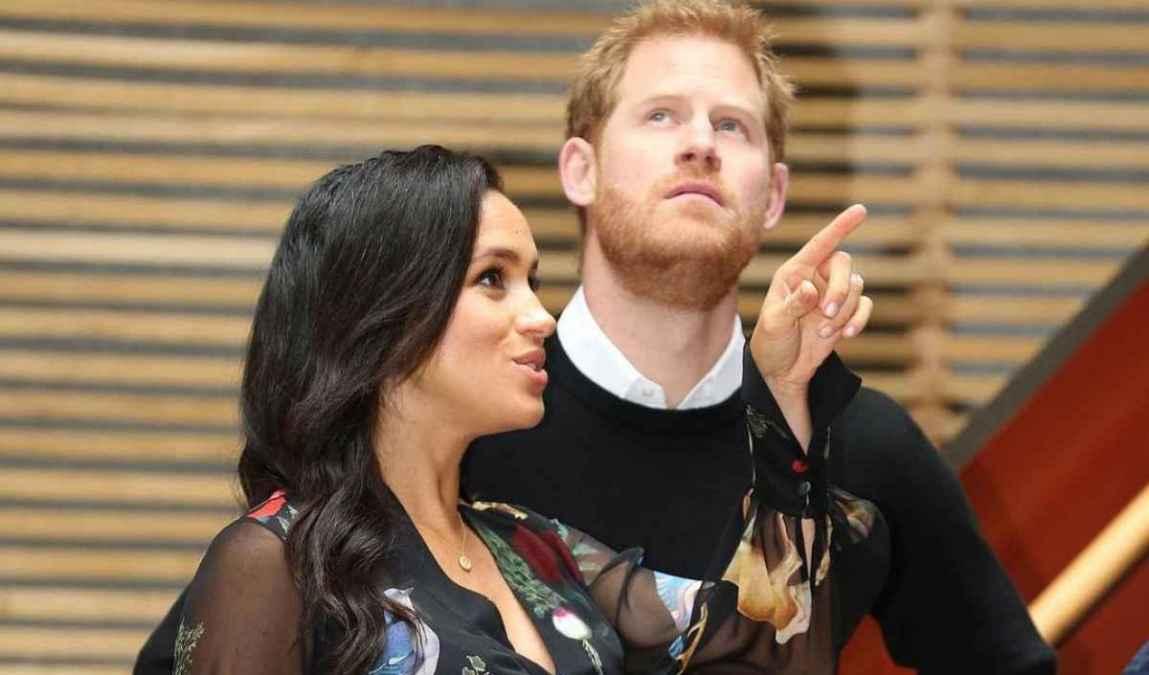 Mayoría de  británicos no quieren ver entrevista de Meghan Markle y príncipe Harry con Oprah