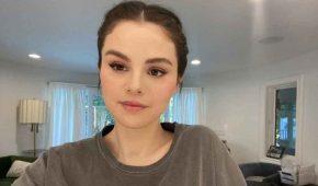 """Selena Gomez critica a YouTube por  financiar el """"odio y el extremismo"""""""