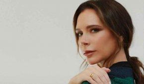 """Victoria Beckham habla del impacto de Elton John en su carrera en """"Spice Girls"""""""