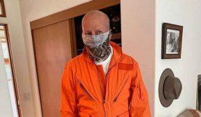 Bruce Willis se discupa públicamente por negarse a usar cubrebocas