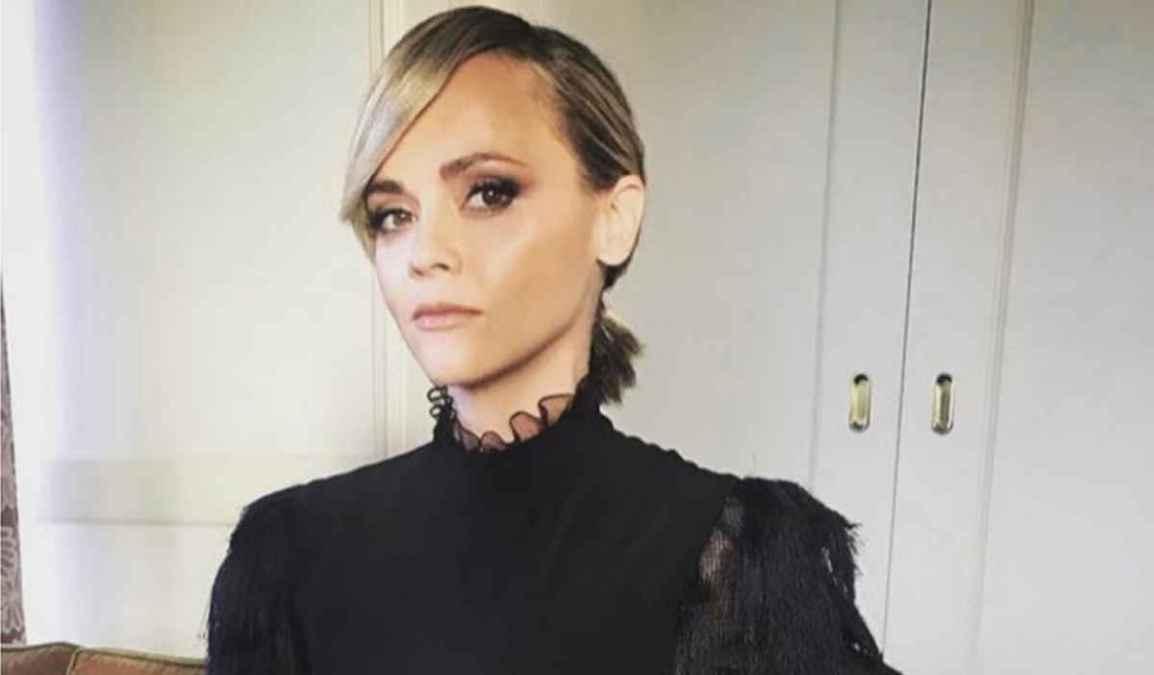 Christina Ricci consigue orden de restricción contra su ex marido
