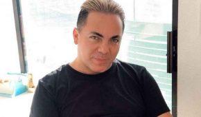 Ex de Cristian Castro revela oscuros secretos del cantante