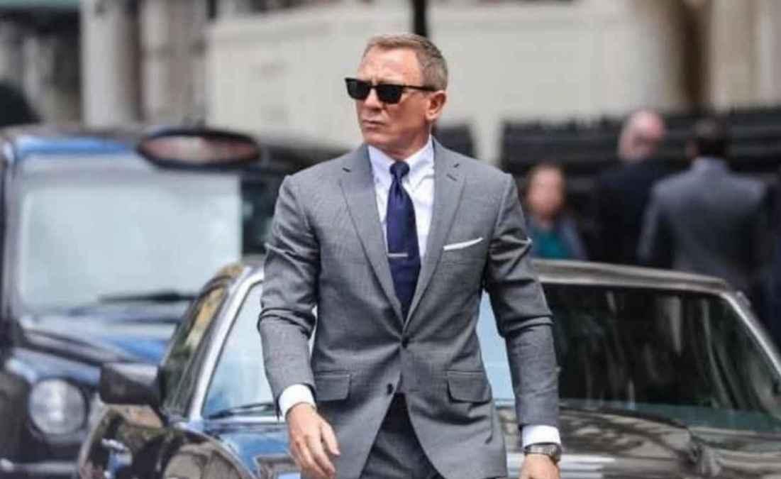Película de James Bond 'No Time to Die' es aplazada nuevamente