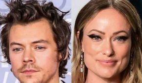 Romance entre Harry Styles y Olivia Wilde crea controversia