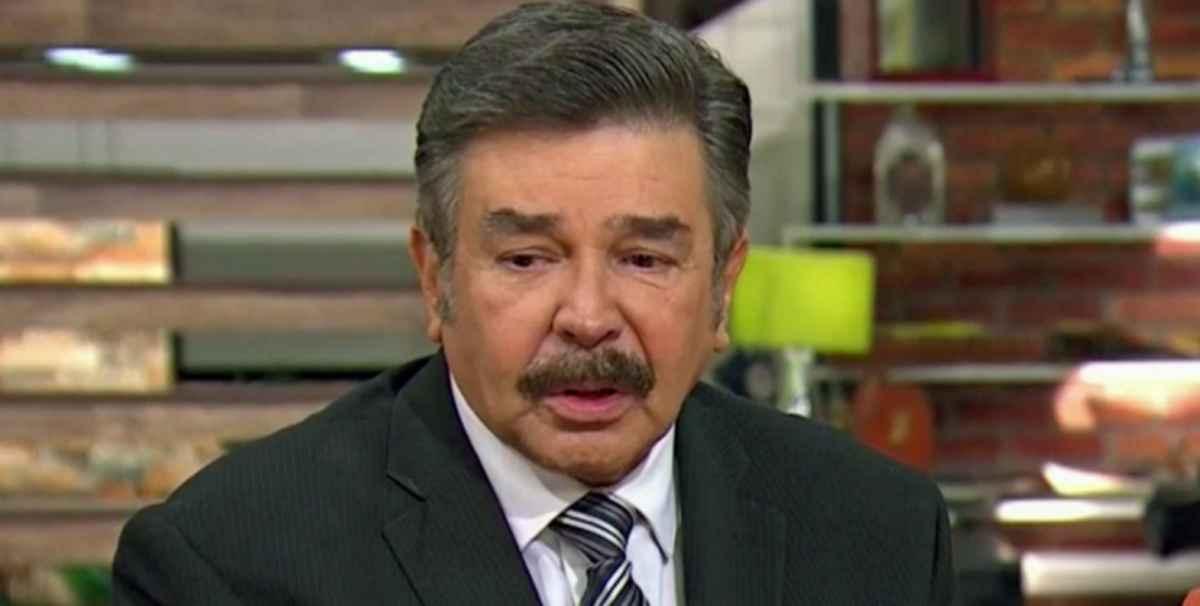 Jorge Ortiz de Pinedo denuncia que la Casa del Actor podría cerrar sus puertas