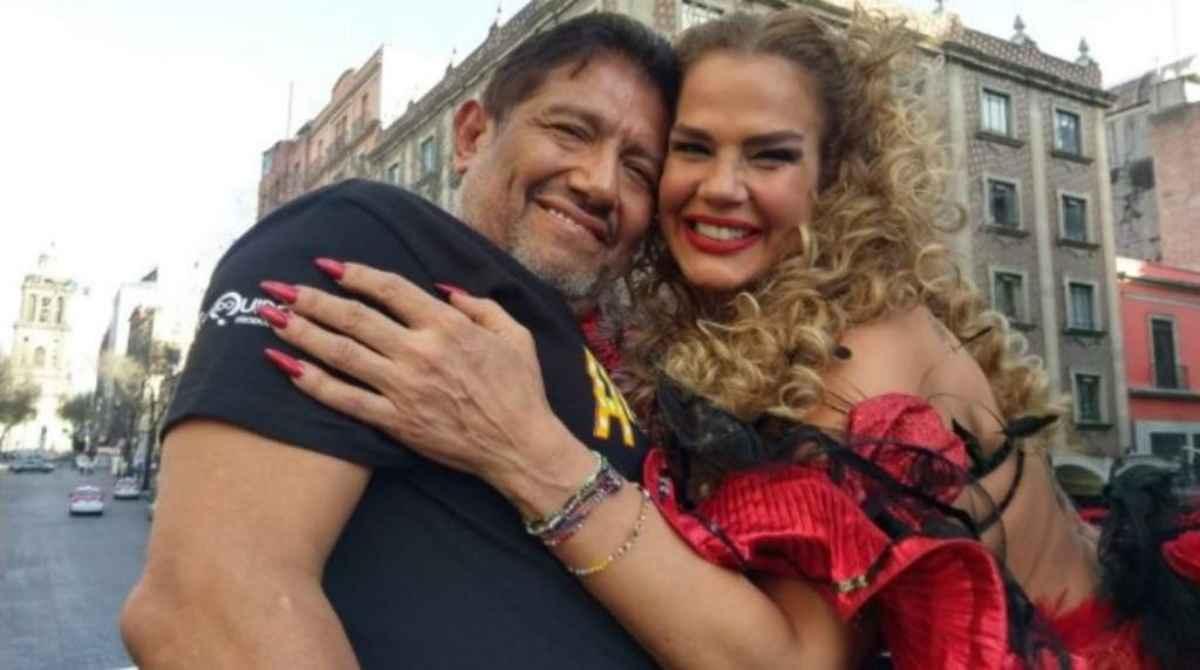 """Niurka Marcos se sintió """"muy mal"""" cuando supo que Juan Osorio tenía coronavirus"""
