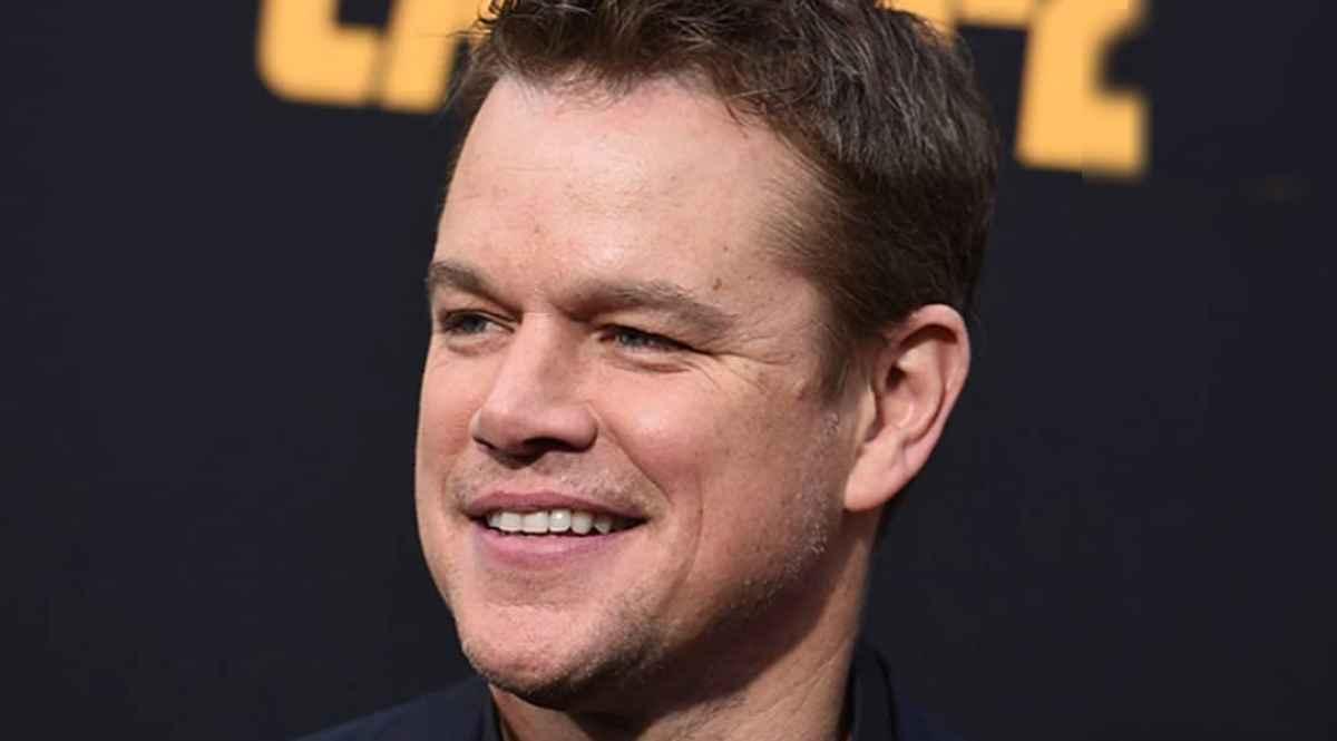 Matt Damon y Luciana Barroso enfrentan una fuerte tensión en su matrimonio