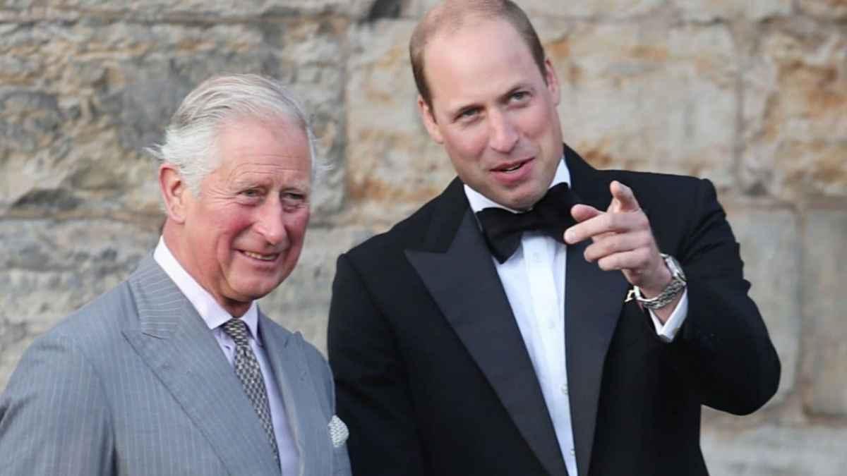 Británicos quieren que príncipe William sea el próximo rey, según encuesta