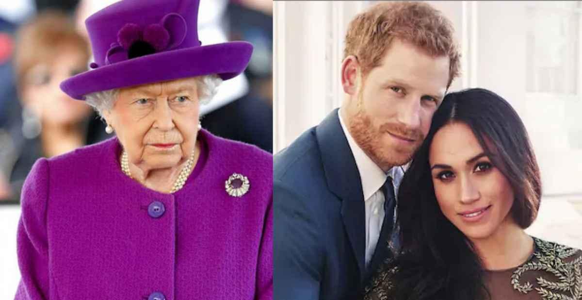 """Miembros de la familia real están """"muy felices"""" con embarazo de Meghan Markle"""