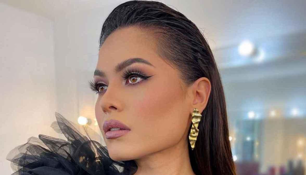 Andrea Meza, Mexiana Universal, fue víctima de asalto - LaBotana.com