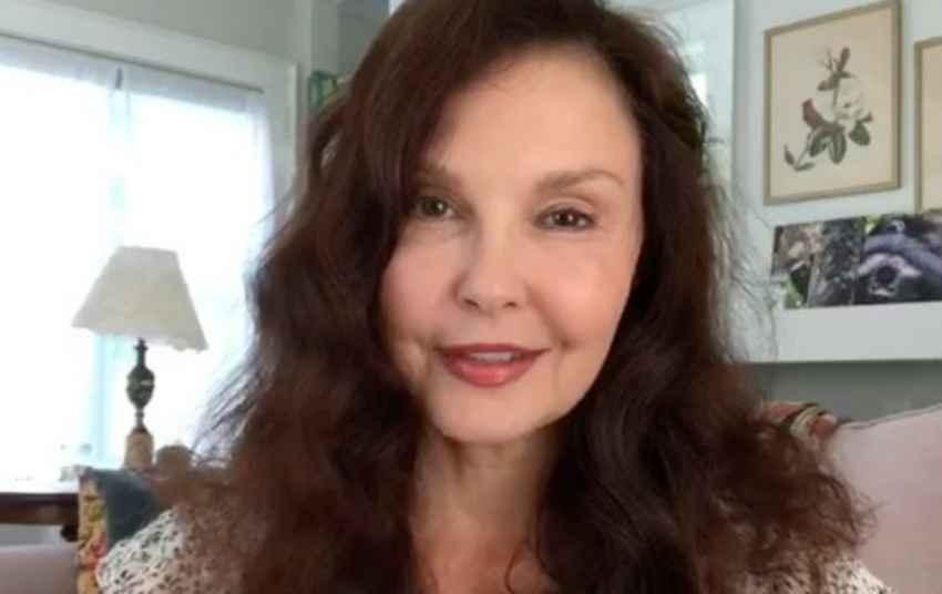 """Ashley Judd sufre """"lesiones catastróficas"""" durante un ..."""