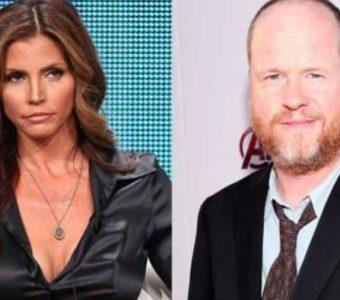 Carisma Carpenter acusa de abuso a director de Buffy, the Vampire Slayer