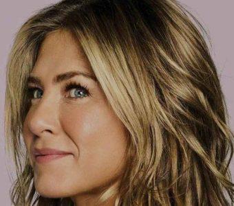 Jennifer Aniston revela sutilmente lo que piensa sobre una relación