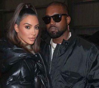 Kim Kardashian solicitó el divorcio de Kanye West