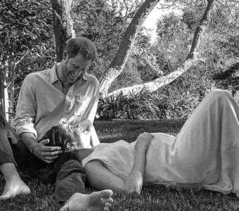 Príncipe Harry y Meghan Markle eligieron otro camino para sus hijos