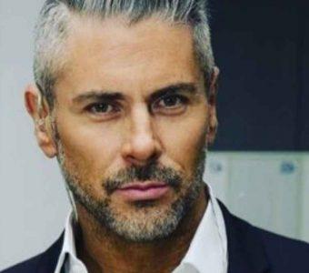 Actor Ricardo Crespo es arrestado acusado de abuso en contra de su propia hija