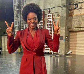 Viola Davis se sincera sobre la falta de libertad de a las mujeres negras en la pantalla
