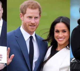 Familia real preocupada por entrevista de Oprah Winfrey a duques de Sussex